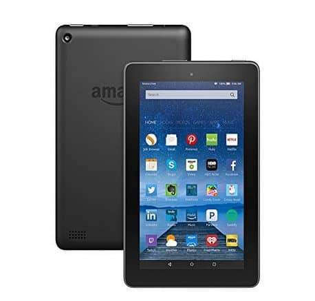 Select Amex Cardholders Can Get Up to $30 Off Fire Tablets - Starting at $19.99