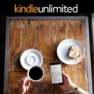 FREE 2 Months Kindle Unlimited Membership for Prime Members