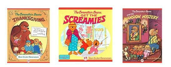 berenstain bears free pdf books