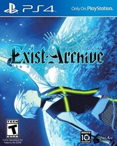 Exist Archive : The Other Side of the Sky Game for PlayStation 4 $19.99 (Was $60)