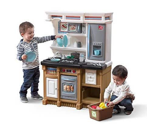 Step2 LifeStyle Custom Kitchen Playset $66 Shipped (Was $105)