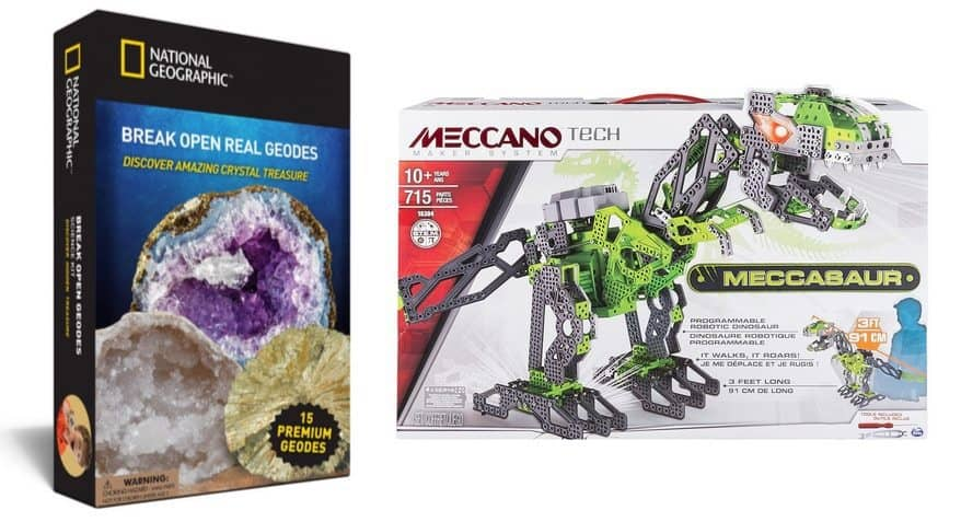 Up to 62% Off STEM Toys **Today Only**