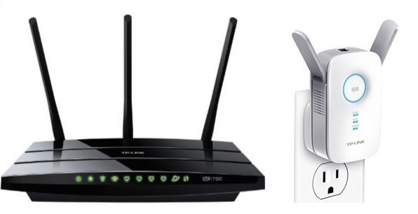 Up to 72% Off TP-Link Networking Products