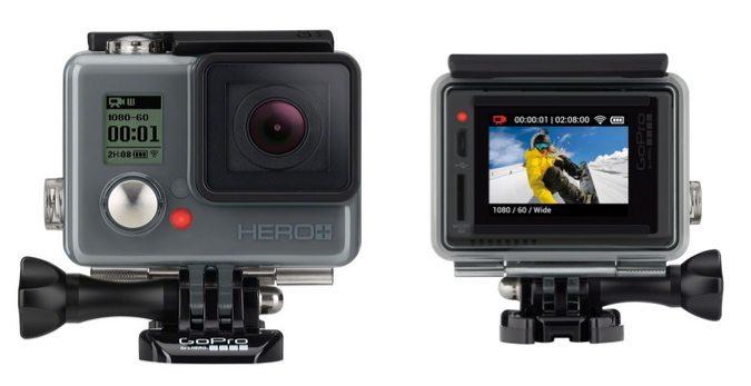 GoPro HERO+ LCD $149.99 (Was $300)