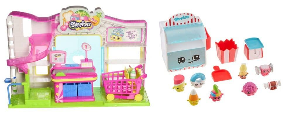 Up to 64% Off Shopkins ~ Prices Start at $5.29 **Today Only**