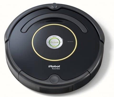 iRobot Roomba 650 Robotic Vacuum Cleaner $274.99