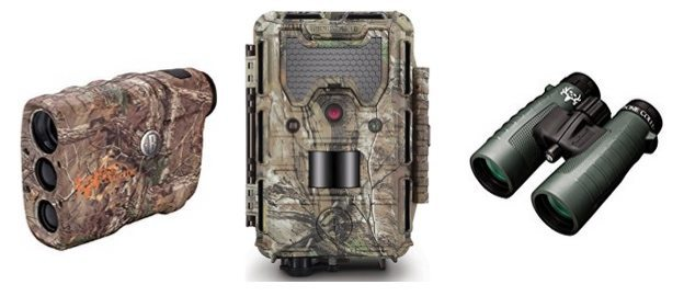 Up to 44% Off Bushnell Trophy Cams, Binoculars, & More **Today Only**