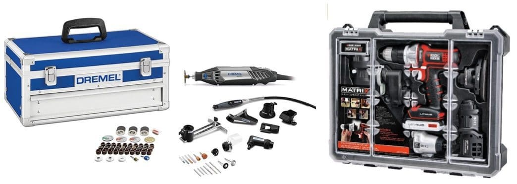 Up to 72% Off Top-Selling Tools **Today Only**