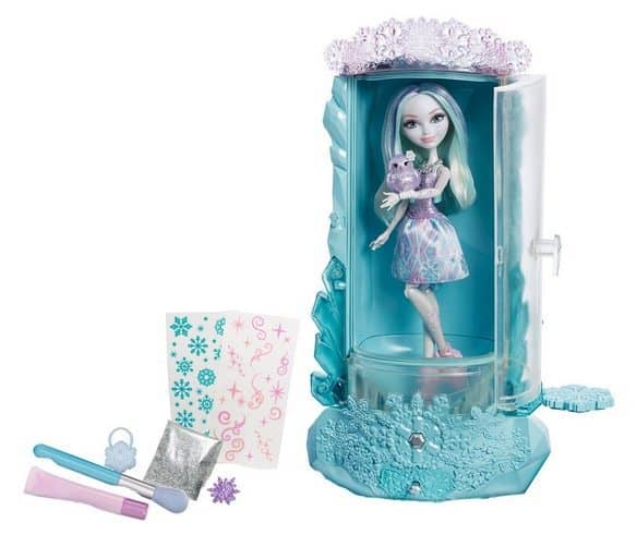 Ever After High Epic Winter Sparklizer Playset <br>Only $7 (Was $34)