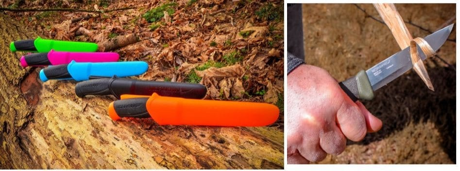 Up to 69% Off Morakniv Products ~ Outdoor Knifes as low as $8.05 **Today Only**
