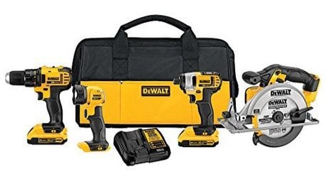 Up to 52% Off DEWALT Tools **Today Only**