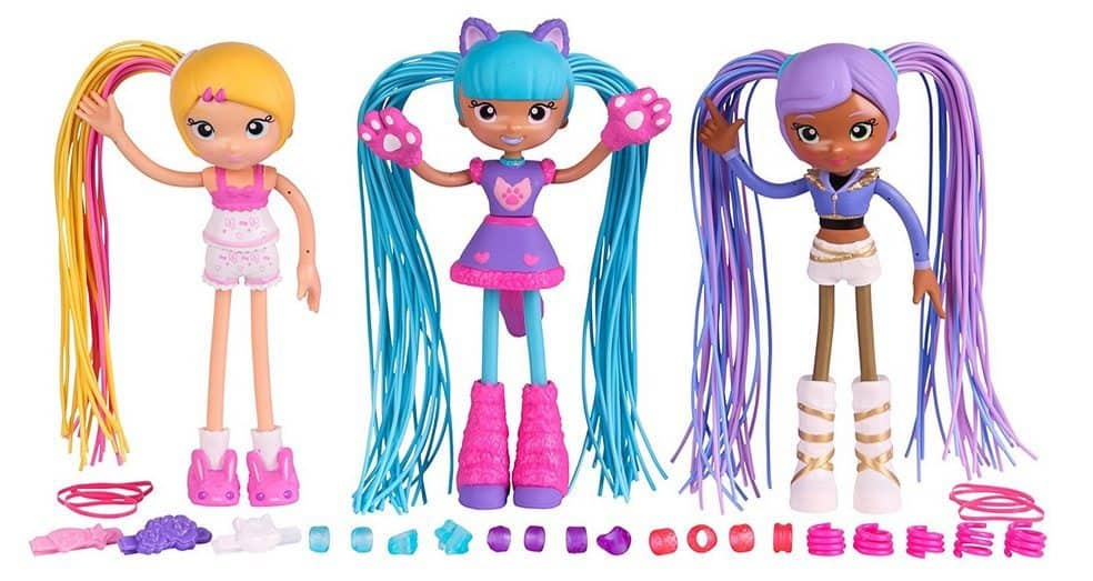 Betty Spaghetty Deluxe Mix N Match Pack Only $6.59 (Was $33)