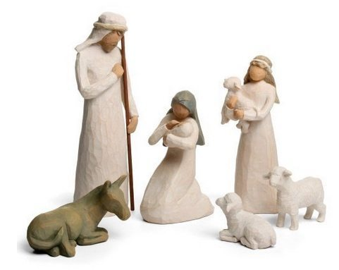 Up to 91% Off Holiday Keepsakes and Collectables **Today Only**