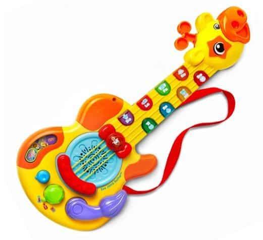 VTech Zoo Jamz Guitar $10.35 (Was $20)
