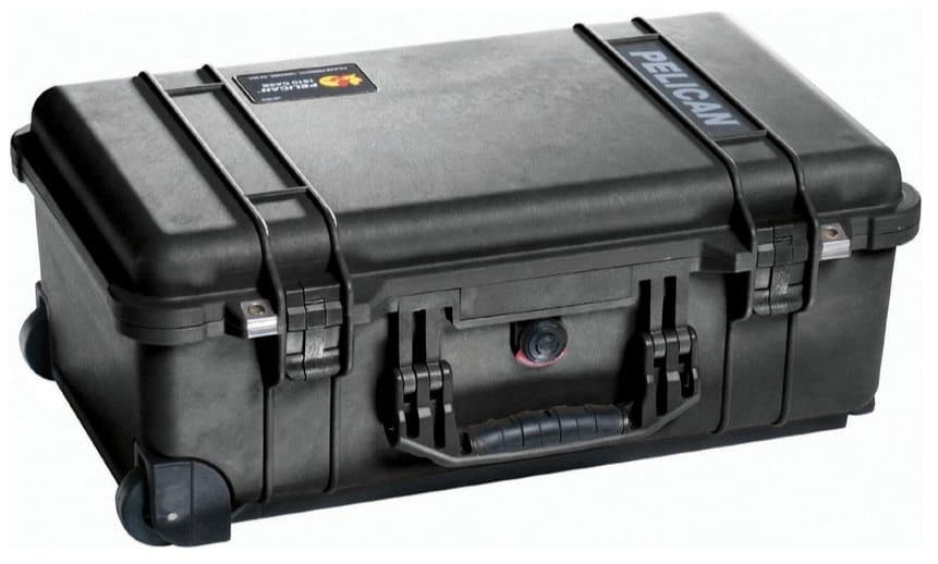 Up to 63% Off Pelican Cases **Today Only**