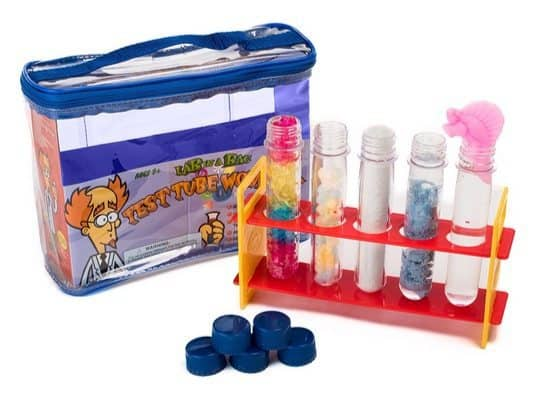 Be Amazing Lab-in-a-Bag Test Tube Wonders $7.92