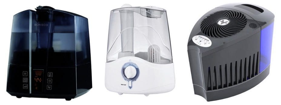 Up to 56% Off Humidifiers **Today Only**