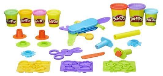 Play-Doh Toolin' Around Playset $5.09 (Was $30)