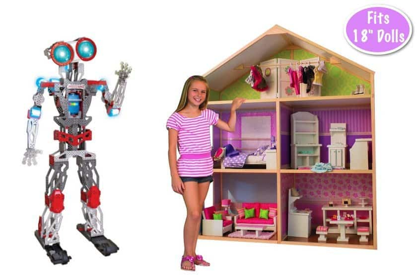 Up to 68% Off Life-Sized Toys **Today Only**