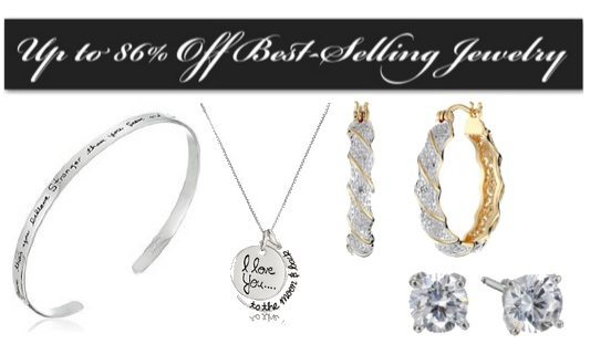 up to 86 off best selling jewelry today only