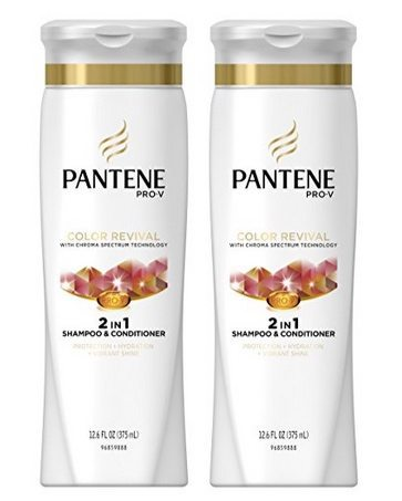 Pantene Pro-V Shampoo & Conditioner 2 Pack Only $3.98 Shipped **$1.99 Each**