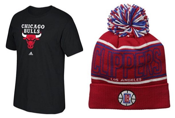 Up to 68% Off Adidas NBA Apparel ~ $6.99 Hats ~ $9.99 Shirts **Today Only**