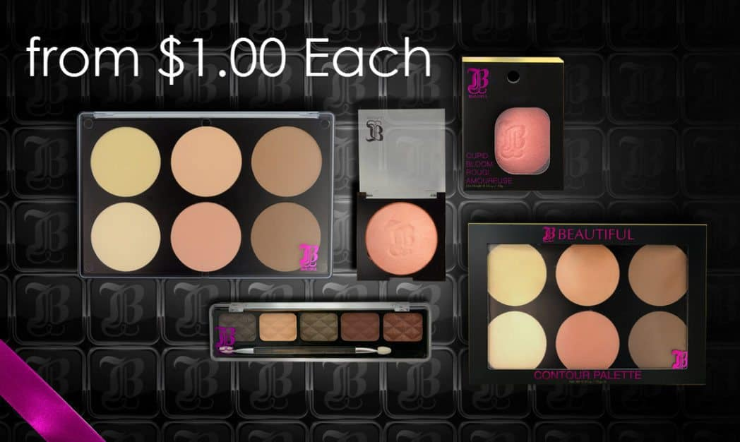 Chrislie Warehouse Sale - Makeup, Accessories, Gift Sets, and More from only $1.00 Each **HOT**