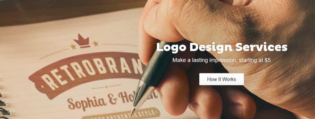 Get Logos Designed for Only $5.00