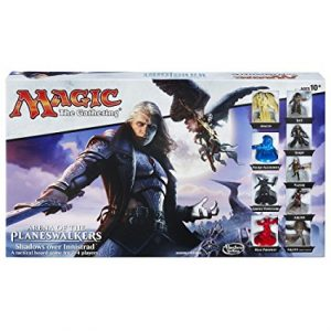 Magic The Gathering: Arena of the Planeswalkers Shadows Over Innistrad Game ONLY $9.00