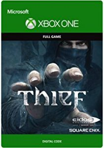 Thief - Xbox One Digital Code Only $5.00