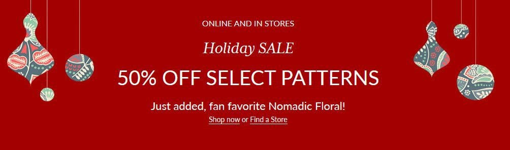 Vera Bradley : 50% off Sale Items + Free Shipping + $15 off $75 Purchase **HOT**