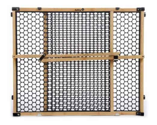 Safety 1st Nature Next Bamboo Gate $11.05 (Was $27) *HOT*