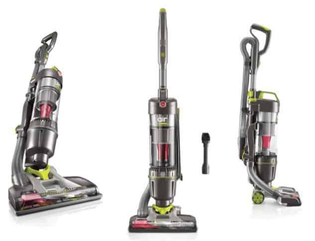 Hoover Air Steerable WindTunnel Bagless Upright Vacuum Cleaner $69.99 (Was $190)