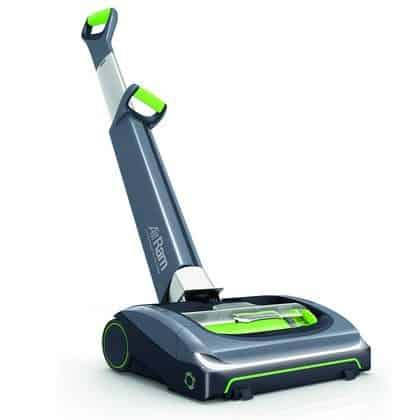 Bissell AirRam Cordless Vacuum $159.99 **Today Only**