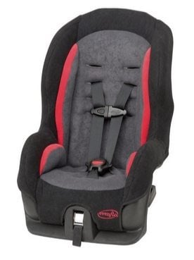 Evenflo Tribute Sport Convertible Car Seat $34.88 (Was $70)