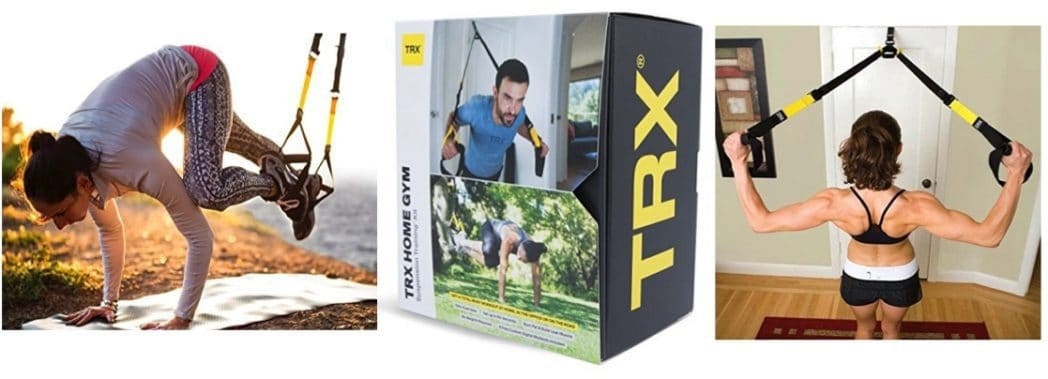 TRX Suspension Training Home Gym $99.99 (Was $180) **Today Only**
