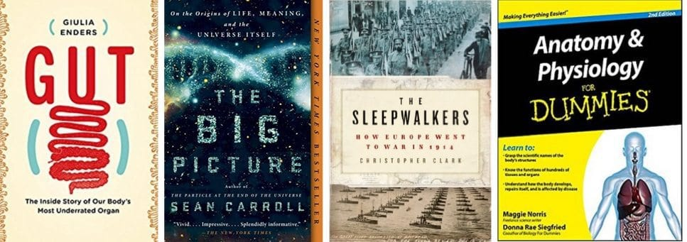 Up to 89% Off Educational Kindle Books (Science, Math, and More) **Today Only**