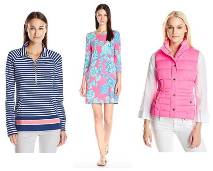 Up to 50% Off Lilly Pulitzer **Today Only**