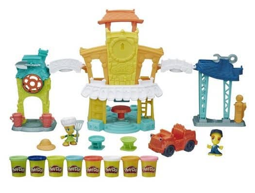 Play-Doh Town 3-in-1 Town Center $12.75 (Was $40)