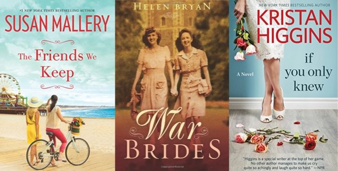 Up to 89% Off Feel-Good Reads on Kindle ~ as low as 99¢ **Today Only**