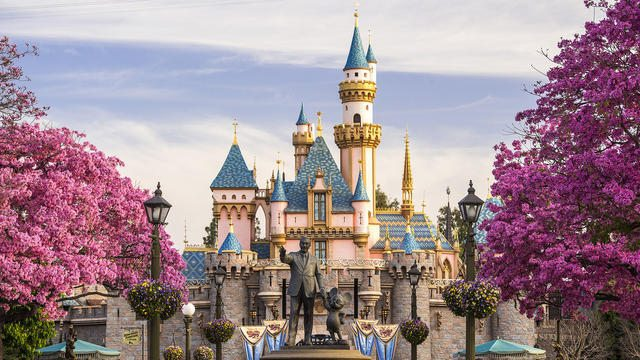 Disneyland 3 Day Ticket only $149 for California Residents