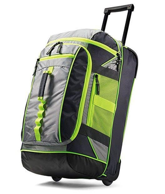 American Tourister Franklin Lakes Duffel $24.99 (Was $70) *HOT*