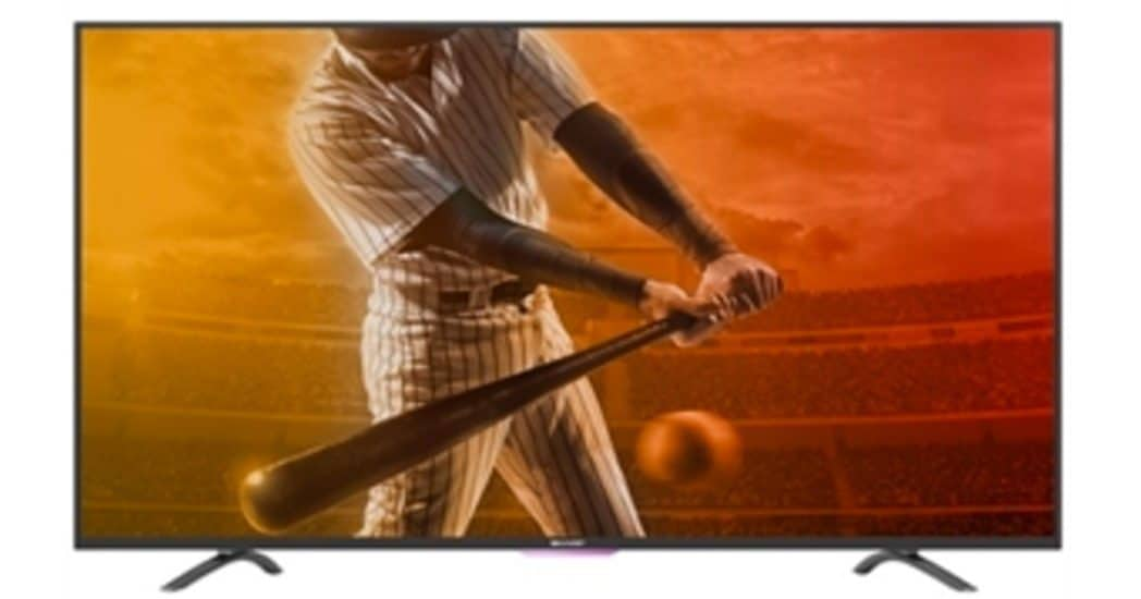 Sharp Roku 32 Inch LED Smart HDTV $189.99 + Free $100 Dell Gift Card = Like Paying $89.99