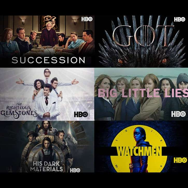 HBO Only .99 a Month for Amazon Prime Members