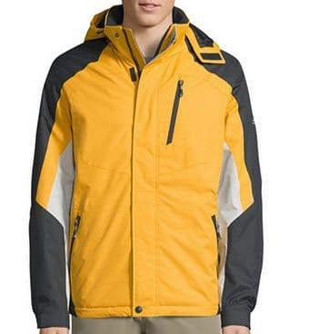 JCPenney: ZeroXposur Beacon Midweight Men's Jacket $20 (Was $120)