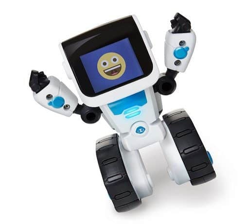 WowWee COJI The Coding Robot Toy $22.19 (Was $60)