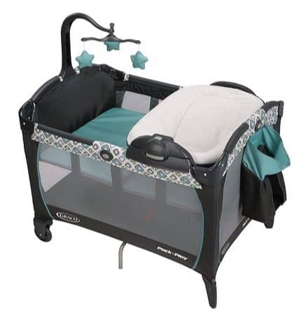 Graco Pack 'N Play Playard Portable Napper and Changer $78.39