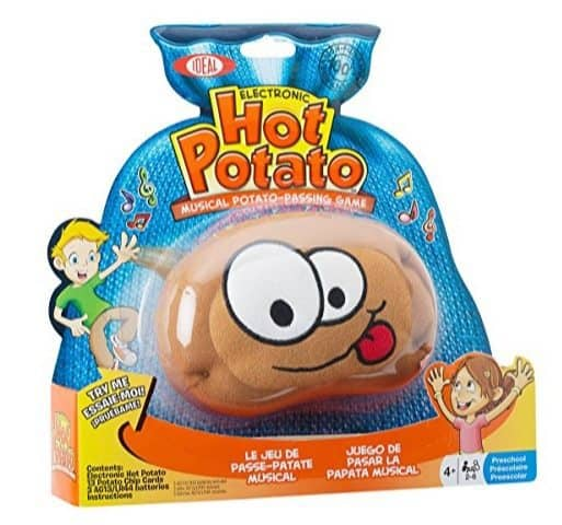 Hot Potato Electronic Musical Passing Game $8.85