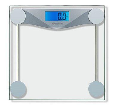 Etekcity Digital Body Weight Bathroom Scale $17.90