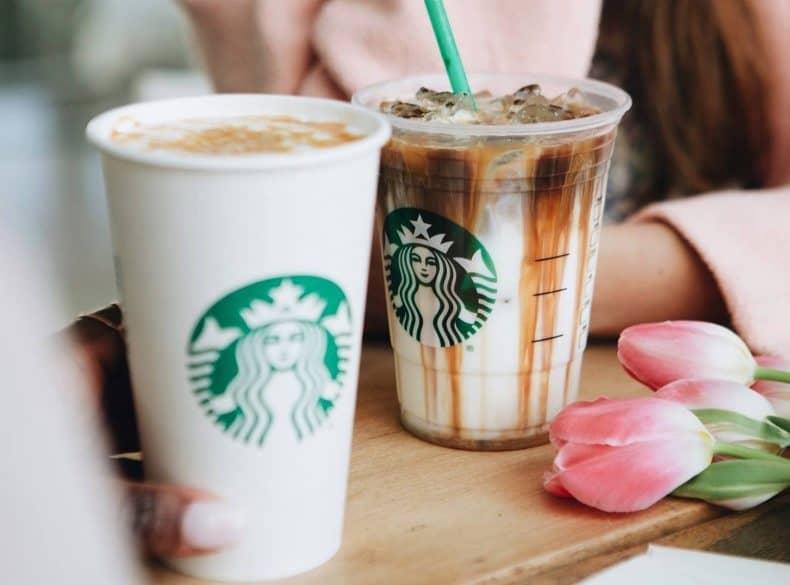 Starbucks: BOGO Free Macchiato Starts Today!